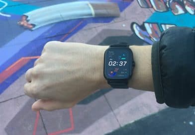 amazfit gts 2 review the latest generation comes with useful upgrades 392x272 - Amazfit (Zepp)