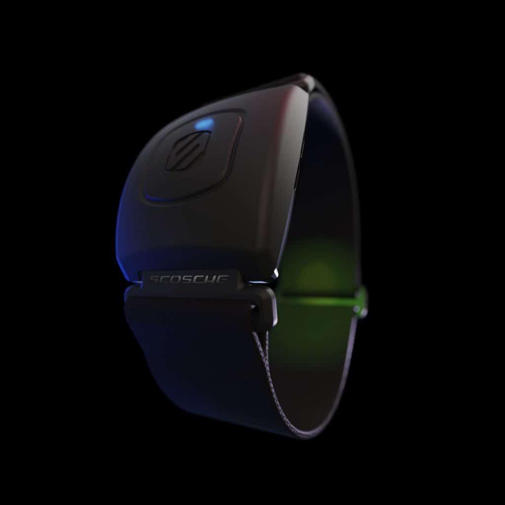 ces 2021 scosche unveils the new improved rhythm 20 1024x1024 - CES 2021: Scosche unveils the new & improved Rhythm+ 2.0