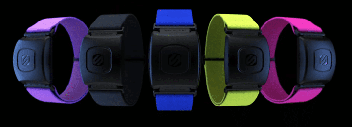 ces 2021 scosche unveils the new improved rhythm 20 hr armband 1 - The best wearables, health and fitness tech of CES 2021