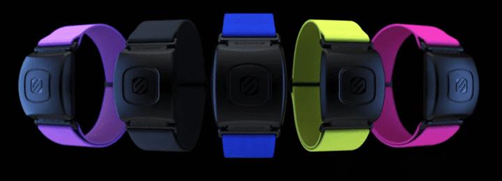 ces 2021 scosche unveils the new improved rhythm 20 hr armband 1 - CES 2021: Scosche unveils the new & improved Rhythm+ 2.0