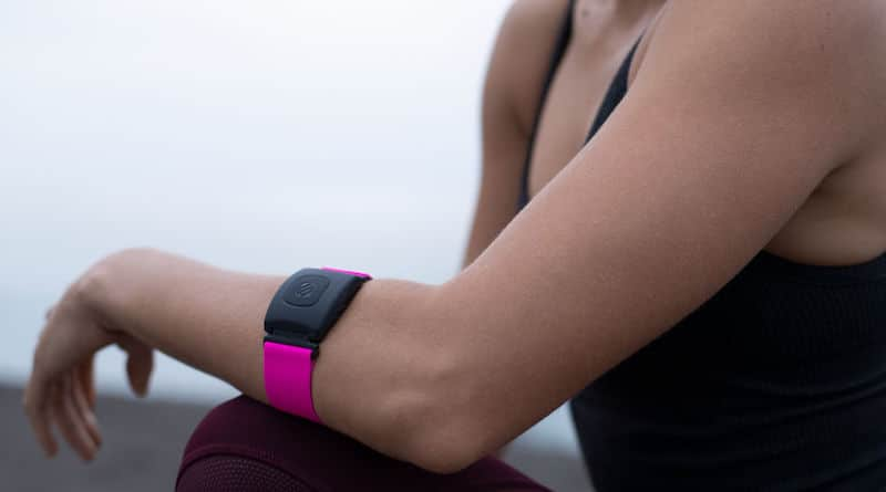 CES 2021: Scosche unveils the new & improved Rhythm+ 2.0 HR armband