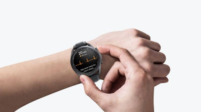 Galaxy Watch 4 & Apple Watch 7 reportedly will have a glucose sensor