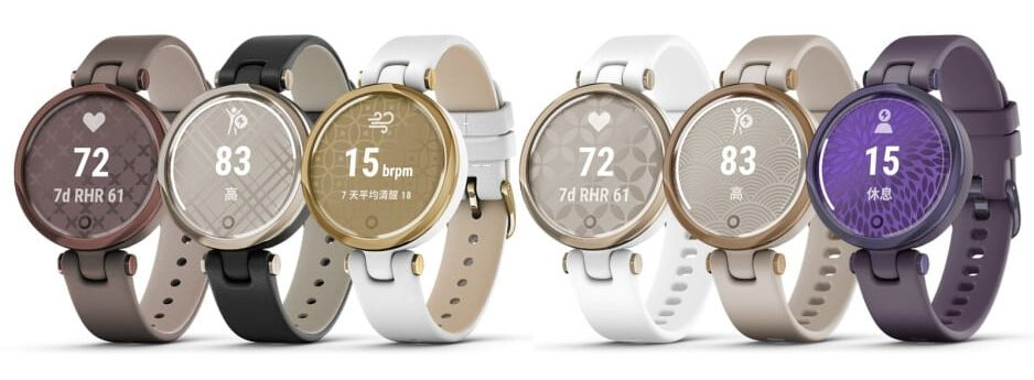 garmin lilly a smartwatch for women to land soon 5 e1611690254792 - Lily is Garmin's first smartwatch solely dedicated to women