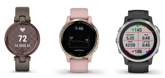 garmin lily vs vivoactive 4s vs fenix 6s watches for small wrists - Garmin Lily vs Vivoactive 4s vs Fenix 6s: watches for small wrists