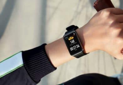 Huawei patent hints at upcoming mid-range NOVA Watch