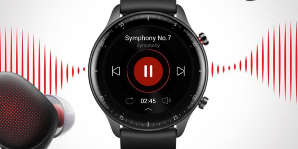 more rumors huami will release a cellular version of amazfit gtr 2 2 1024x512 - Amazfit GTR 2 gets an eSIM variant so you can leave your phone behind