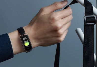 Oppo Band gets European certification implying soonish launch