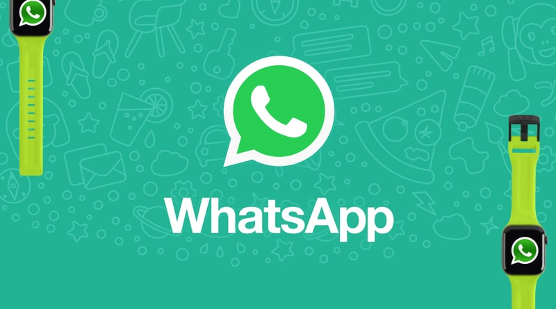 WhatsApp on Apple Watch Series 6: how to install and use it