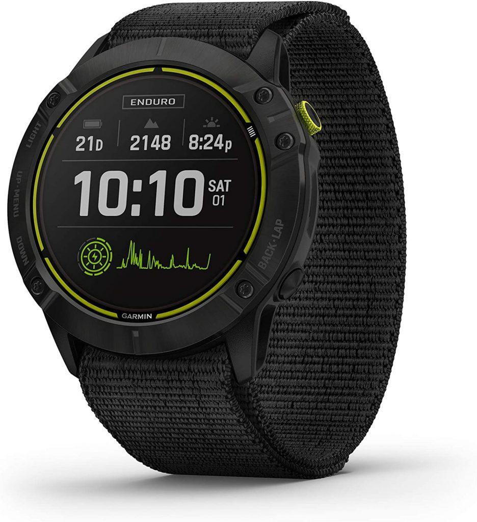 Garmin Enduro, info on ultra-performance multi-sport GPS watch revealed
