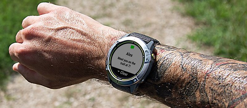 garmin enduro vs fenix 6 1 - Garmin Enduro vs Fenix 6: what's the difference?