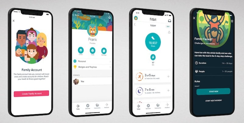 8 best fitbits for kids teenagers in 2021 guide recommendations - 8 best Fitbits for kids & teenagers in 2021 - guide, recommendations