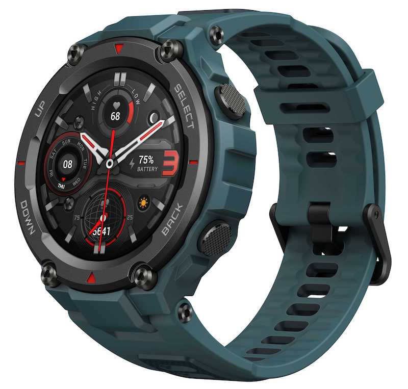 amazfit t rex pro specs leak follows january fcc registration 1 - The new & improved Amazfit T-Rex Pro is even more rugged