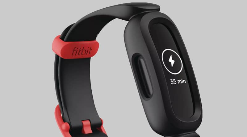Fitbit Ace 3 reportedly coming with large OLED display & long battery life