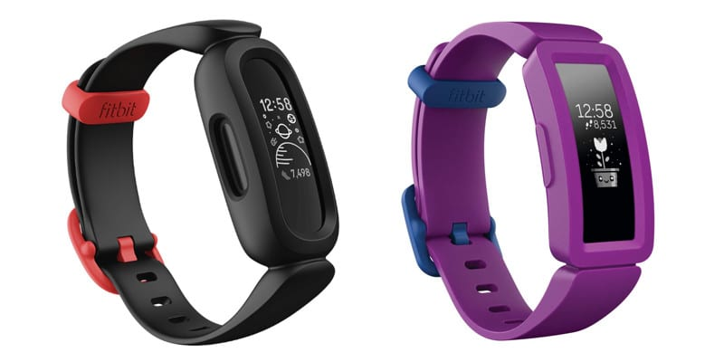 fitbit ace 3 with long battery life more clock faces is official - Fitbit Ace 3 vs Ace 2: what's new and different?