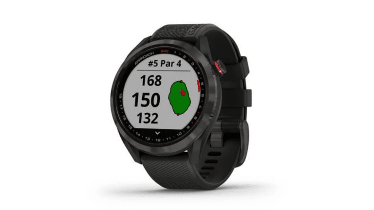 garmin drops three new gps enabled watches for golfers - Garmin drops three new GPS-enabled watches for golfers
