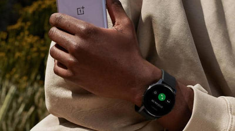 OnePlus Watch to arrive on March 23rd in two variants