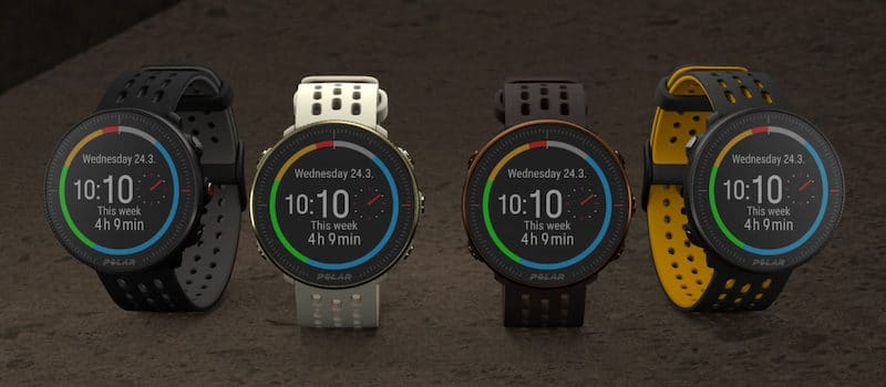 polar vantage m2 may land soon in four different colors 3 - Polar Vantage M2 vs M: which mid-range sports watch should you go for?