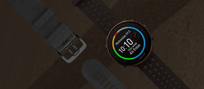 polar vantage m2 may land soon in four different colors 6 - Polar Vantage M2 vs M: which mid-range sports watch should you go for?