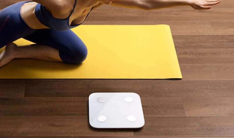 realme smart scale with 16 types of health measurements launches today 1 - Realme smart scale with 16 types of health measurements launches today