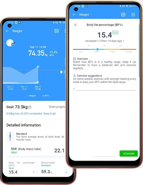 realme smart scale with 16 types of health measurements launches today 2 - Realme smart scale with 16 types of health measurements launches today
