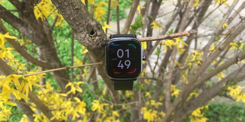 review amazfit gts 2 mini is one of the best budget watches around 2 - Amazfit GTS 2 Mini review: one of the best budget fitness watches around