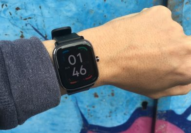 review amazfit gts 2 mini is one of the best budget watches around 392x272 - Amazfit (Zepp)