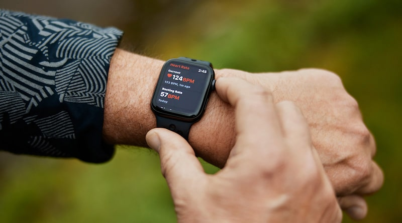 The Apple Watch can be used as monitoring tool for frailty, study finds