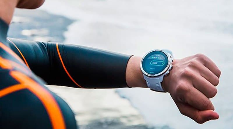 The upcoming Suunto 9 Peak sports watch gets an FCC reveal, first pic