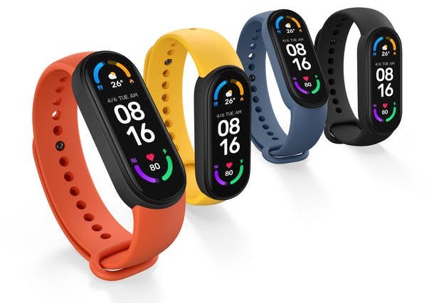 xiaomi mi band 6 vs mi band 5 what new and different 2 - Xiaomi Mi Smart Band 6 vs Mi Smart Band 5: here's what's new