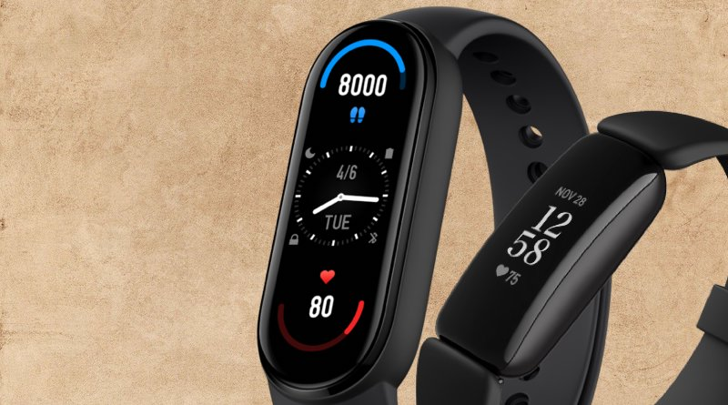 Xiaomi Mi Smart Band 6 vs Mi Smart Band 5: here's what's new