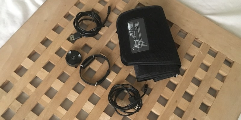 aktiia review measure blood pressure without the hassle 3 - Aktiia bracelet review: cuff-like blood pressure monitoring from the wrist