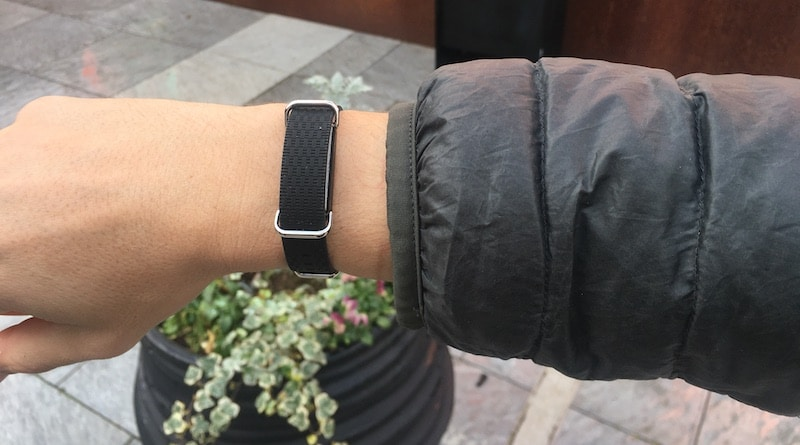 Aktiia bracelet review: cuff-like blood pressure monitoring from the wrist