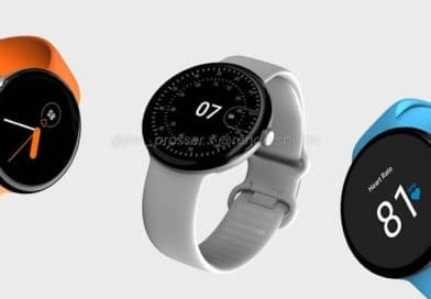 Alleged pic of Google Pixel Watch posted online, more images to follow