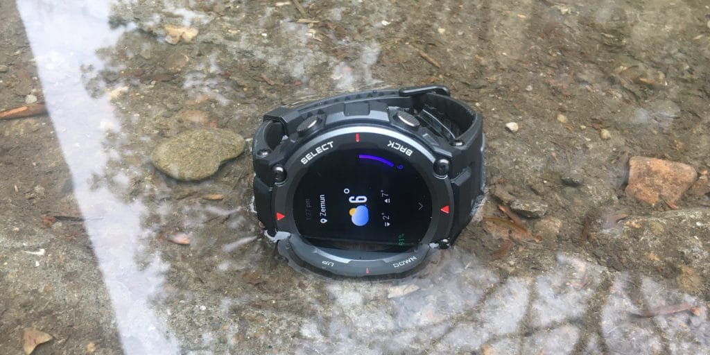 amazfit t rex pro review offers a lot for the price 1 1024x512 - Amazfit T-Rex Pro review: ultra-rugged, offers a lot for the price