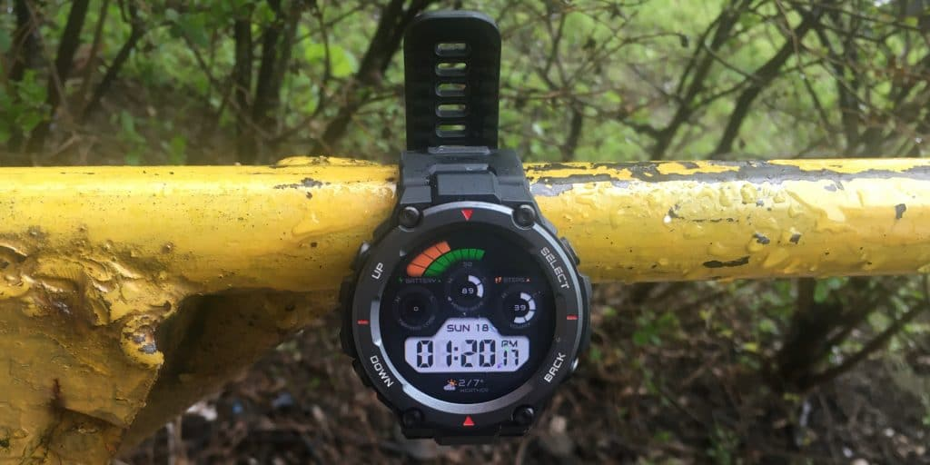 amazfit t rex pro review offers a lot for the price 2 1024x512 - Amazfit T-Rex Pro review: ultra-rugged, offers a lot for the price