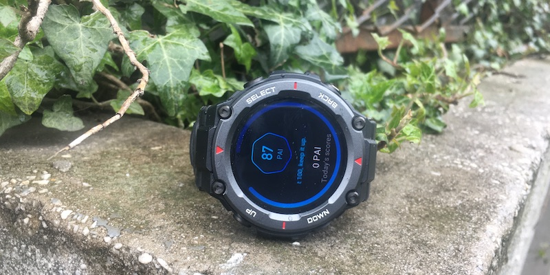 amazfit t rex pro review offers a lot for the price 2 - Amazfit T-Rex Pro review: ultra-rugged, offers a lot for the price