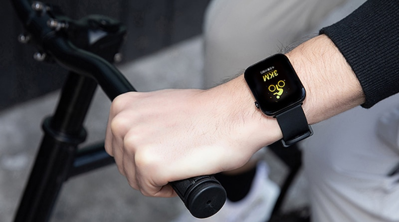 Mobvoi hints at global launch of TicWatch GTH
