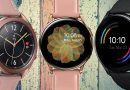 OnePlus Watch vs Samsung Galaxy Watch 3 vs Active 2: key differences