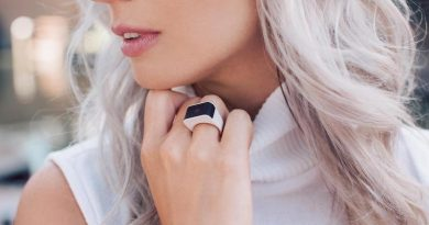 The best smart rings 2021: health tracking from your finger
