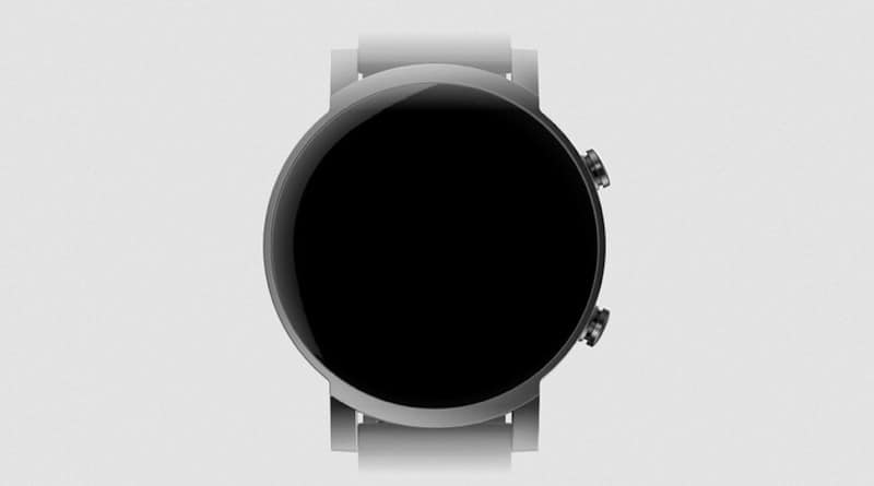 ticwatch e3 with wearos to come on the heels of the ticwatch gth - Mobvoi TicWatch E3 reportedly to come on the heels of the GTH