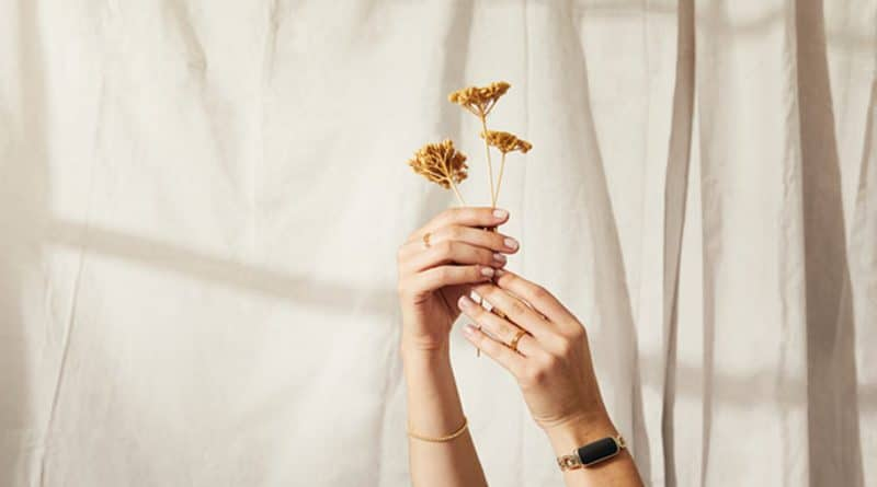 Fitbit opens pre-orders for Luxe gorjana designer collection