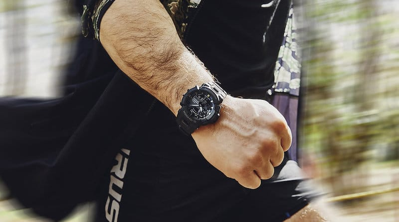 G-Shock GBA900 is Casio's most budget-friendly fitness watch
