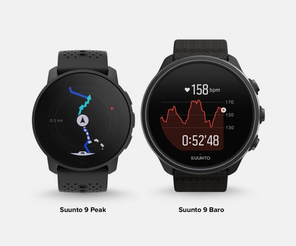 Launch of Suunto 9 Peak imminent, more pics leak of upcoming device