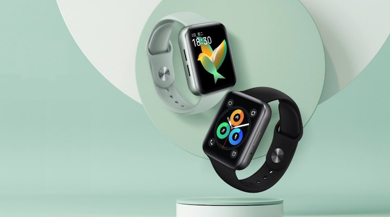 Meizu Watch with eSIM & Qualcomm 4100 set for official May 31st reveal