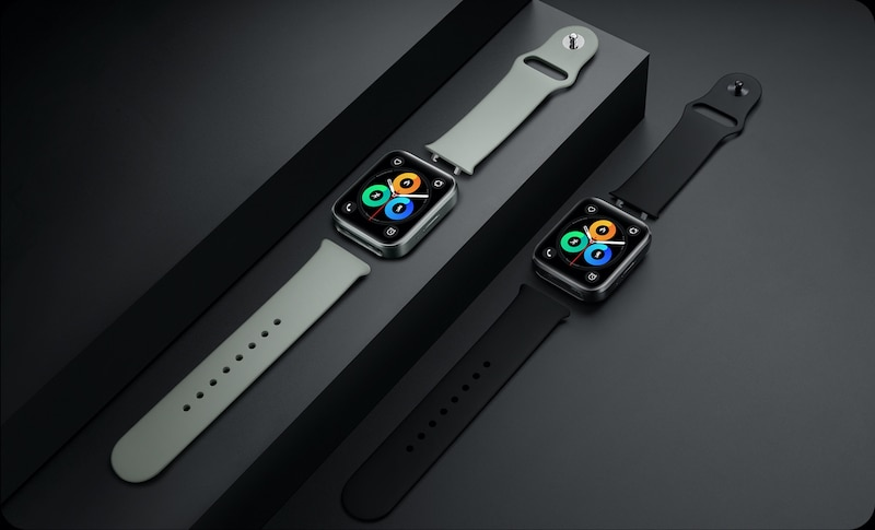 meizu watch with esim qualcomm 4100 set for official may 31st reveal - Meizu Watch comes with eSIM, Qualcomm 4100 & Flyme For Watch