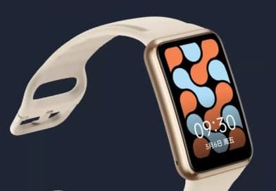 Oppo Watch Free press renders reveal a familiar design