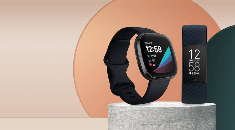Price alert: Deals on Fitbit Sense, Charge 4, Versa 2