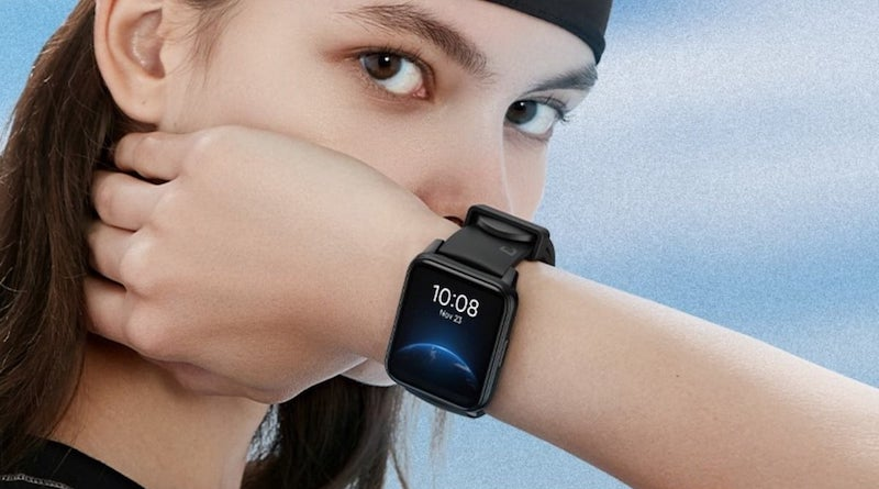 Realme teases Watch 2 Pro, official reveal pinned for May 20th
