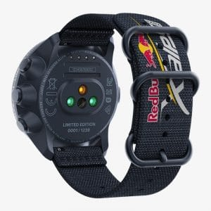 Suunto 9 Baro Titanium gets a Red Bull X-Alps Limited Edition