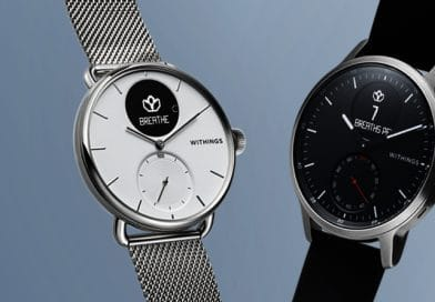 Withings has no immediate plans to introduce HRV, but there is a workaround